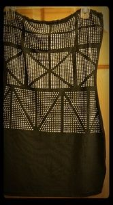 Strapless Rocawear party dress